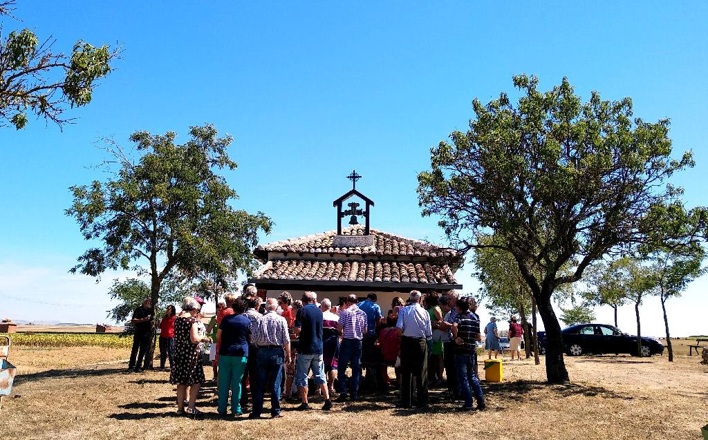 San Roque Villaherreros