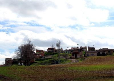 Bodegas de San Pedro. / Foto: www.villaherreros.es