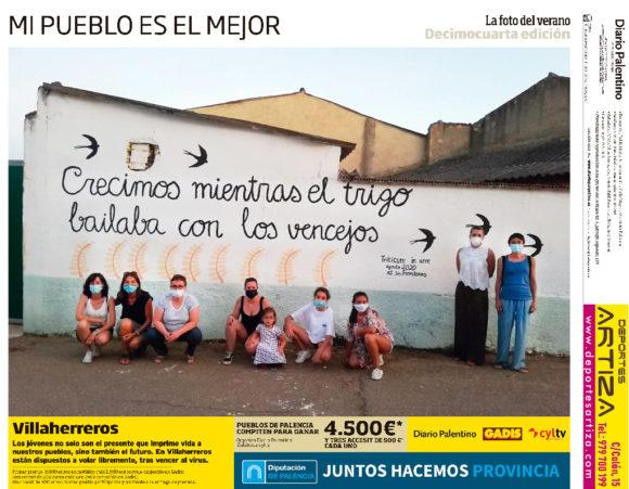 Mi-pueblo-es-el-mejor-Villaherreros-Diario-Palentino