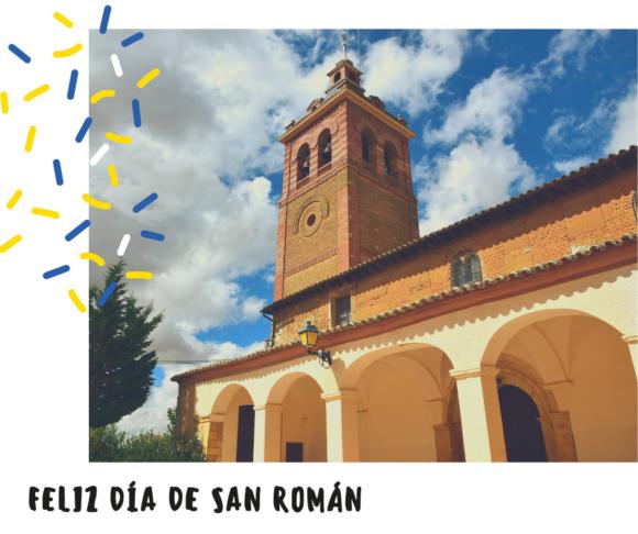Fiesta San Román Villaherreros